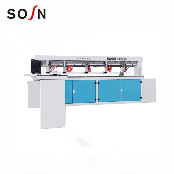 SC2400 Mulit-function side hole drilling machine