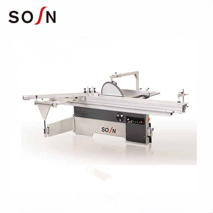 MJ61-32TA sliding table saw